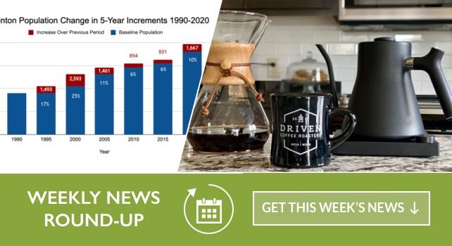 Weekly News Roundup – 09/06/2021