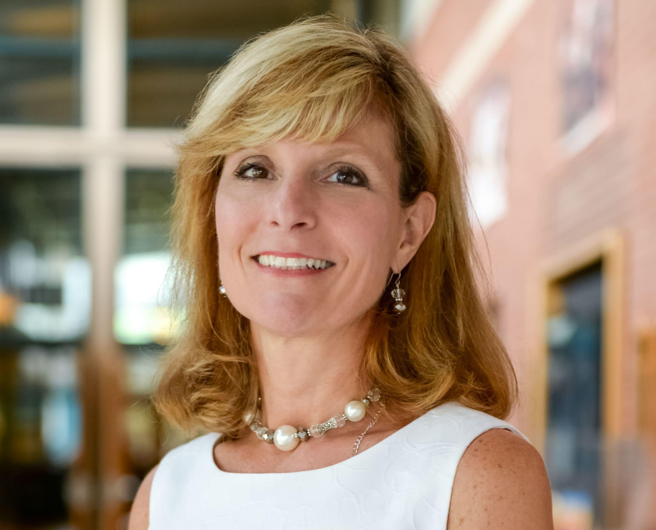Carol Cavanaugh, HPS Superintendent