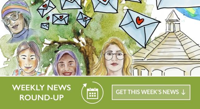 Weekly News Roundup – 10/3/2021