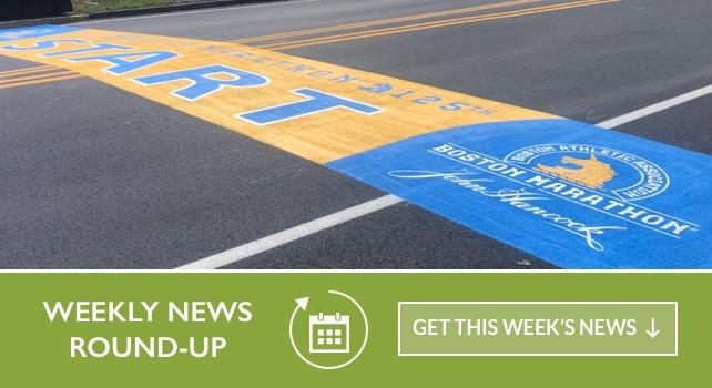 Weekly News Roundup – 10/10/2021