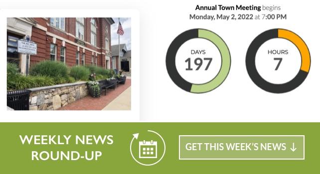 Weekly News Roundup – 10/17/2021